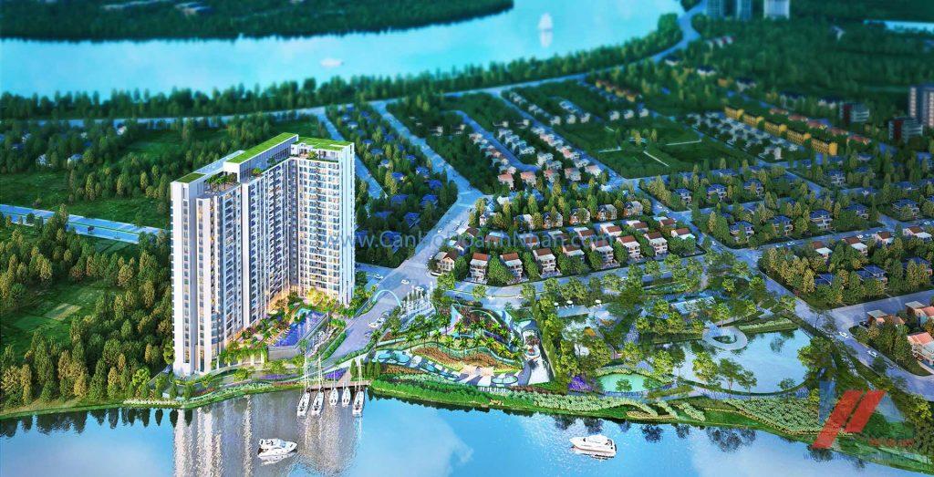 [CanHoDoanhNhan.Com] Dự án Căn Hộ Thủ Thiêm Dragon Quận 2 – Chuẩn riêng cho cộng đồng thịnh vượng
