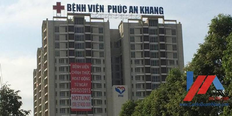 Bệnh viện Phúc An Khang